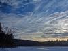 January Skies