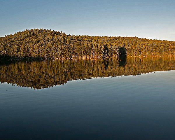 Patten Hill & Camp (6:17 PM)